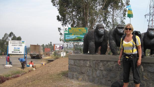 The Cyanika border is a very important key for tourism Uganda & Rwanda