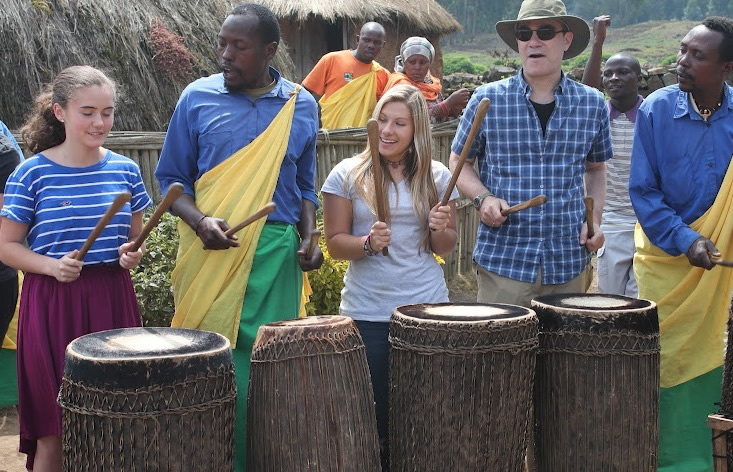 Rwanda to Celebrate the International Day of Peace