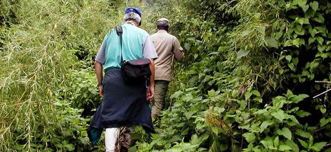 Rwanda Tourism Strategy