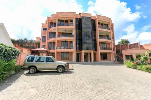 Faraja-Hotel