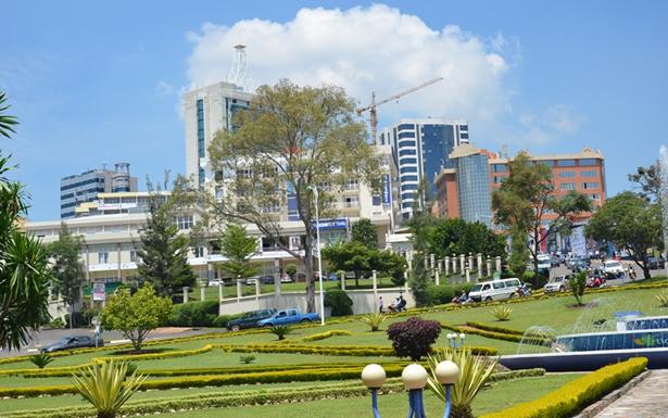 how is Rwanda a smart nation