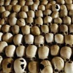 Four Genocide Mass Graves Discovered After 24 Years