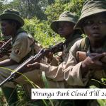 Violence Shuts Virunga Gorilla Park Till 2019