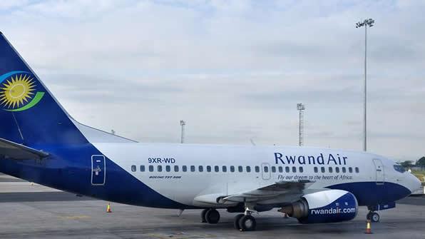 Rwanda &Togo Bilateral Air Service Agreement