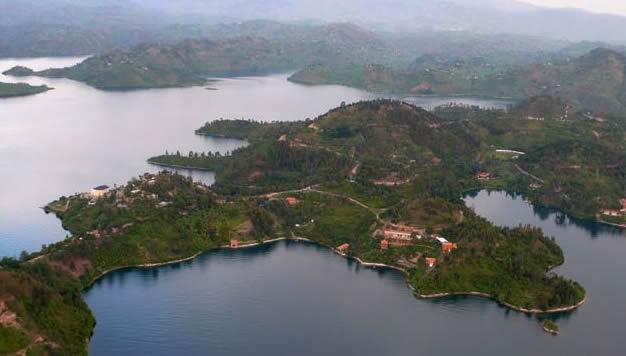 Rwanda's Twin Lakes – Burere &Ruhondo