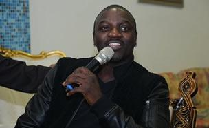 Akon-Thiam