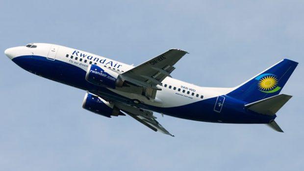 Festive season flights to Rwanda