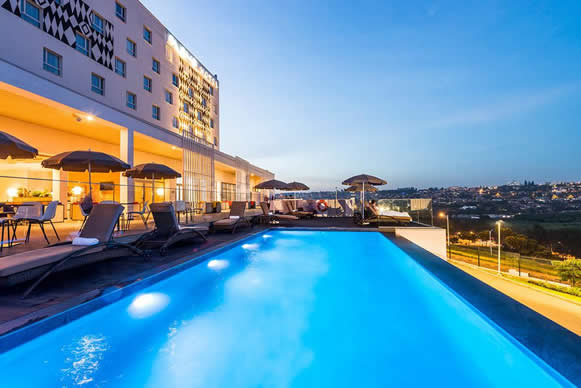 ONOMO Hotel Chain Opens In Kigali