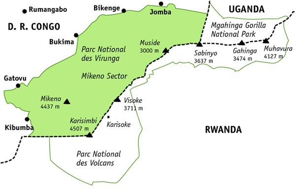 Virunga-Conservation-Area