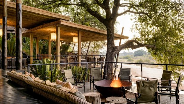 Singita Lodge in Rwanda to open in August 2019