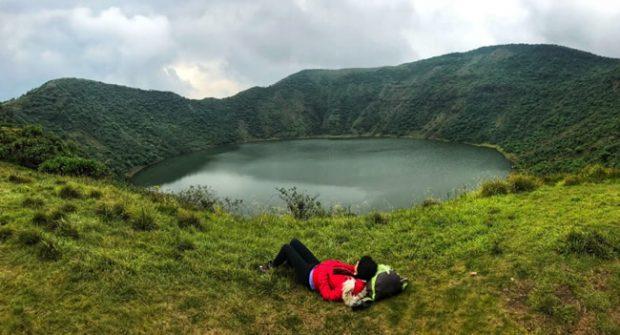 Hiking-Mount-Bisoke-