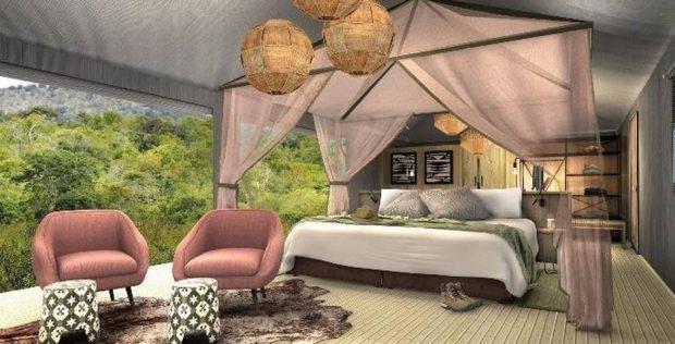 Magasha Lodge