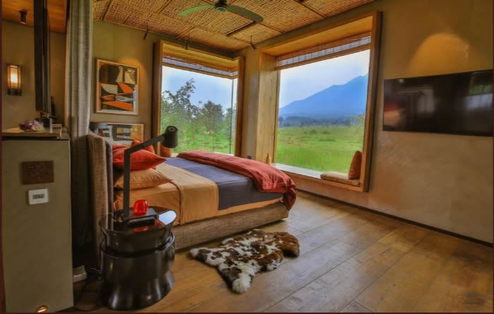 Singita Kwitonda Lodge Opens In Rwanda
