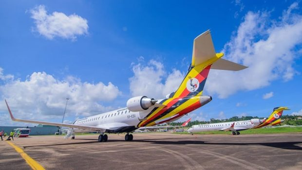 Uganda Airlines Flights To Rwanda Begin In December