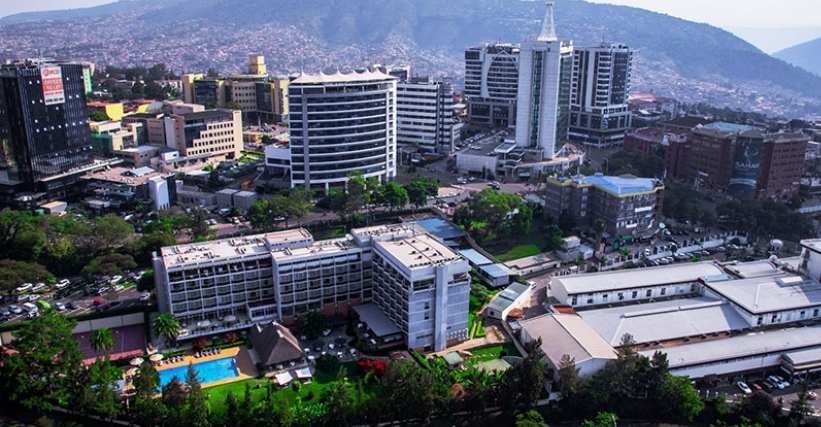 Forbes Ranks Kigali Among The 20 Best Places To Visit In 2010