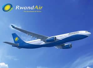 Direct flights to Rwanda