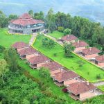 Safari Lodges/Accommodation in Nyungwe Forest National park