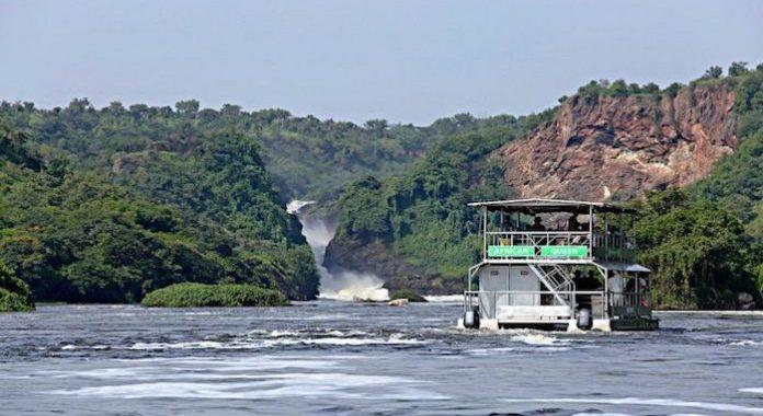 Uganda's natural beauty